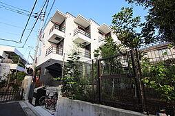 西武池袋線 秋津駅 徒歩3分の賃貸アパート