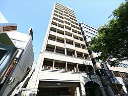 プレサンス名古屋駅前アクシス[703号室]の外観