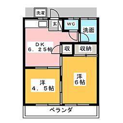 入間市駅 4.2万円
