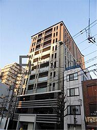 プラネスーペリア京都四条河原町[703号室]の外観