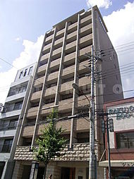 プレサンス京都御所東[2階]の外観