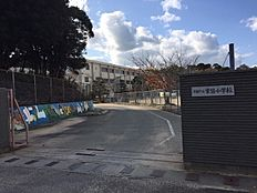 宇部市立常盤小学校 徒歩 約24分(約1900m)