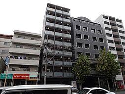 フェルクルールプレスト横浜弘明寺[2階]の外観