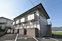 JR高徳線 板野駅 4.1kmの賃貸アパート