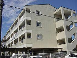愛知県名古屋市南区鶴里町1の賃貸マンションの外観