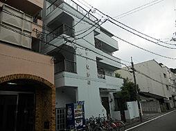 メゾンプリエ・[2階]の外観