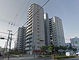 コスモ鶴見緑地[208号室]の外観
