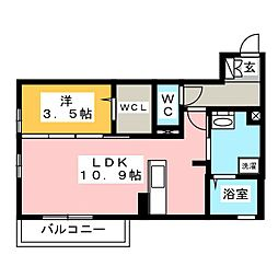 御殿場駅 6.7万円