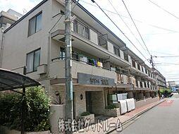 神奈川県相模原市南区相模台3丁目の賃貸マンションの外観