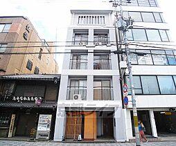 京都府京都市下京区西境町の賃貸マンションの外観