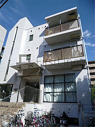 エルデ桃山[3階]の外観