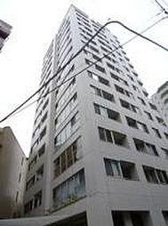 ニューシティアパートメンツ千駄ヶ谷II[11階]の外観