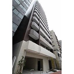 東京都江東区永代1丁目の賃貸マンションの外観