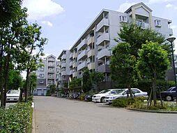 UR千葉ニュータウン プロムナード桜台3番街[5-302号室]の外観