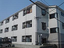 バードヒル古川橋[0205号室]の外観