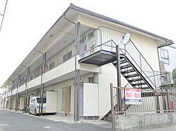 野村ハウス1[2階]の外観