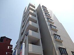 パール熱田[6階]の外観