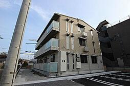 JR鹿児島本線 福間駅 徒歩9分の賃貸アパート