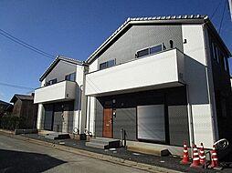 [テラスハウス] 茨城県つくば市東2丁目 の賃貸【/】の外観
