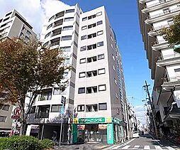 京都府京都市中京区下松屋町の賃貸マンションの外観