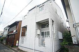 シャングリラ箱崎[1階]の外観