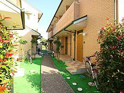 JR鹿児島本線 教育大前駅 徒歩5分の賃貸アパート