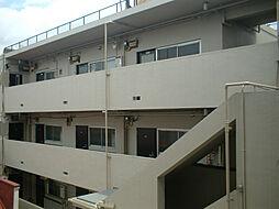 ヒマラヤパートII[201号室]の外観