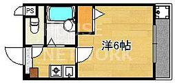 ジョイフル長澤[305号室号室]の間取り
