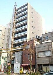 ハーモニーレジデンス東京イーストコア[10階]の外観
