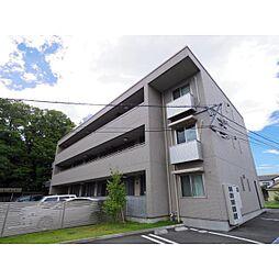 静岡県静岡市清水区矢倉町の賃貸マンションの外観