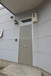[テラスハウス] 北海道札幌市北区屯田六条3丁目 の賃貸【/】の外観