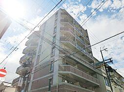 VIVER西台[2階]の外観