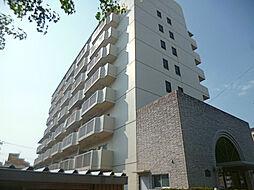 三番町マンション[2階]の外観