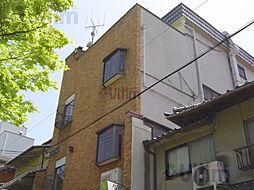 コーポさかき[3階]の外観