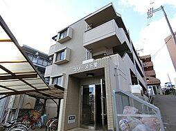 コリーヌ千里[2階]の外観