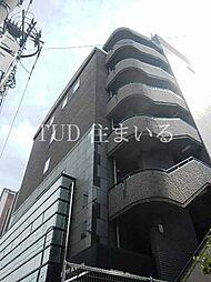 田村ビル[5階]の外観