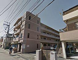 大岡小川グリーンタウン[2階]の外観