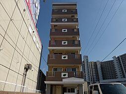 N'sマンションYANAGASAKI[601号室]の外観