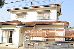 [一戸建] 愛媛県新居浜市中村4丁目 の賃貸【/】の外観