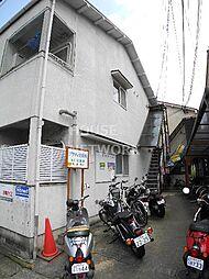 アクティ上賀茂[A206号室号室]の外観