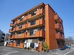 コーポあけぼ乃[303号室]の外観