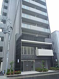 エスリード阿波座レジデンス[8階]の外観