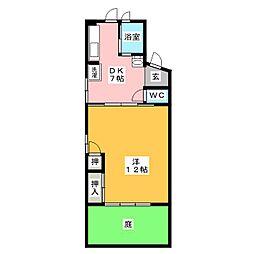 田神駅 2.9万円