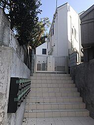 サークルハウス江古田壱番館[104号室]の外観