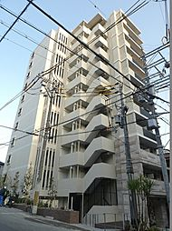フロントフィールド天王寺 (B)[2階]の外観