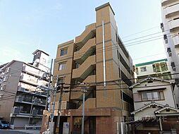 CRUM-1[5階]の外観