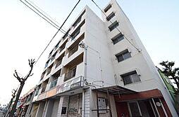 大野マンション[5階]の外観