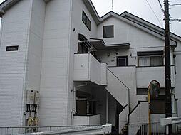 パルセ上大岡[1階]の外観