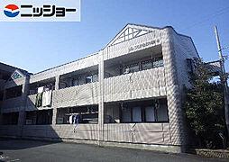 サプリーム8[1階]の外観