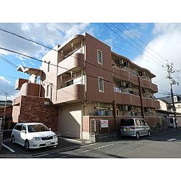 Osaka Metro谷町線 守口駅 徒歩22分の賃貸マンション